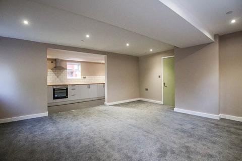 2 bedroom apartment to rent - High Street, Llandrindod Wells, LD1