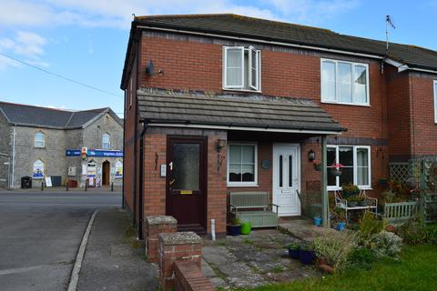 2 bedroom flat for sale - The Willows, Gileston Road, St Athan, Vale of Glamorgan CF62