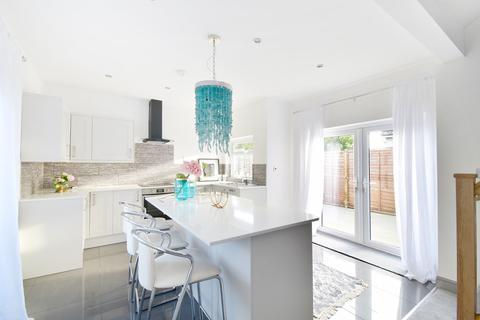 4 bedroom semi-detached house for sale - Pentregethin Road, Gendros, Swansea, SA5