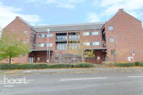 2 bedroom apartment for sale - Rowallan Way, Derby