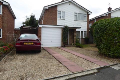 3 bedroom house to rent - Hartsbourne Road, Earley