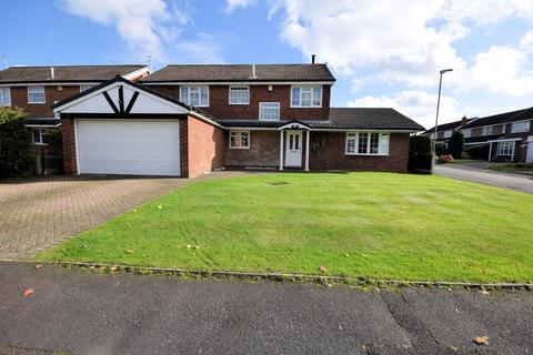 4 bedroom detached house for sale - Siddington Road, Poynton