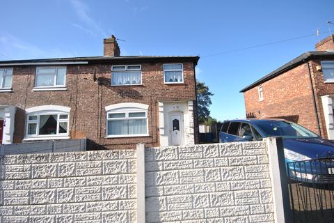 3 bedroom semi-detached house for sale - Schofield Road, Eccles, Manchester M30