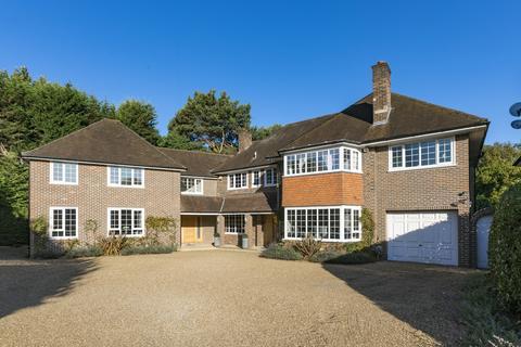 7 bedroom detached house for sale - Foxwood Copsem Drive,  Esher, KT10