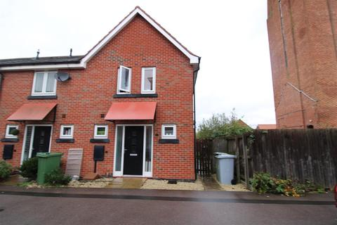 3 bedroom end of terrace house for sale - Dovedale Terrace, Balderton, Newark