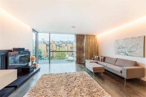 3 bedroom flat to rent - The Knightsbridge Apartments, Knightsbridge, London, SW7