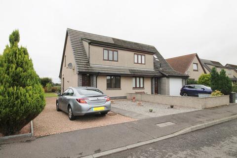 2 bedroom semi-detached house to rent - Ben Hogan Place, Carnoustie, DD7 7TG