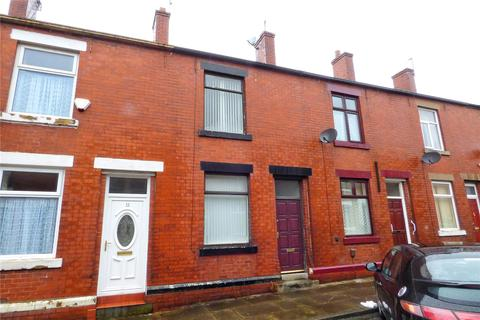 2 bedroom terraced house for sale - Pike Street, Deeplish, Rochdale, Greater Manchester, OL11