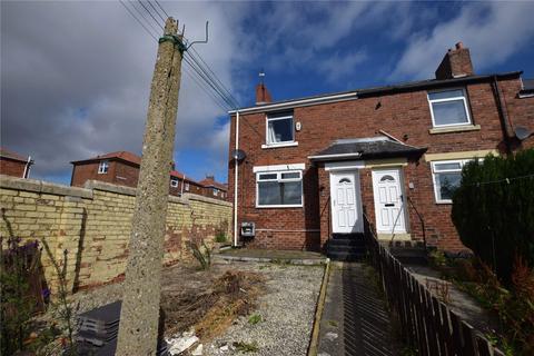 2 bedroom end of terrace house to rent - Edison Street, Murton, Seaham, Durham, SR7