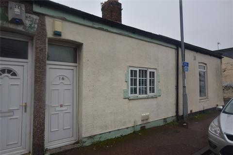 1 bedroom terraced bungalow to rent - Neville Road, Pallion, Sunderland, Tyne & Wear, SR4