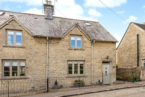 2 bedroom semi-detached house for sale - Bottom End, Union Street, Stow on the Wold, Cheltenham, GL54