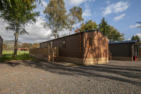 2 bedroom lodge for sale - Dollar Lodge and Holiday Home Park Devon Road, Dollar, FK14 7LX