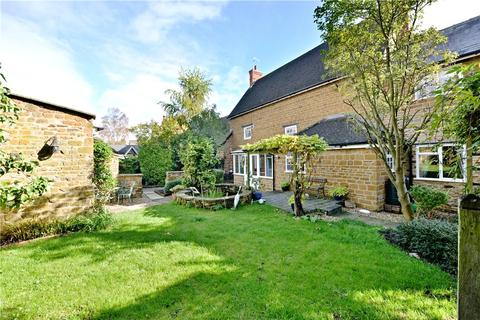 6 bedroom semi-detached house for sale - Main Road, Duston, Northamptonshire, NN5