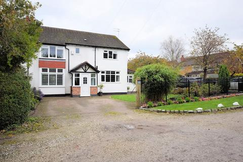 4 bedroom semi-detached house for sale - Prince Road, Poynton