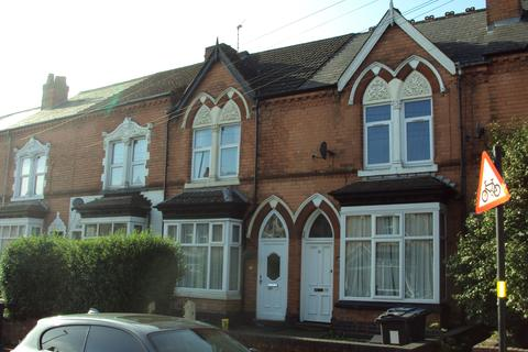 3 bedroom terraced house to rent - Edwards Road, Erdington, Birmingham, West Midlands B24 9HD