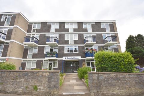 2 bedroom apartment to rent - 8 St Donats