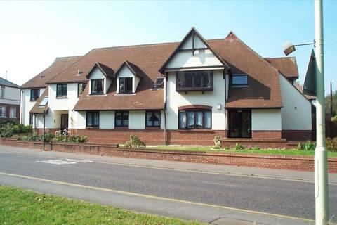 1 bedroom retirement property for sale - Palmerston Lodge, High Street, Chelmsford