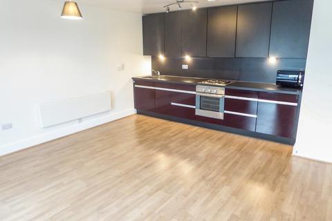 1 bedroom apartment to rent - Skyline Plaza