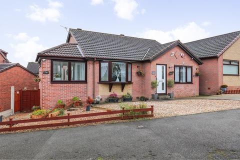 3 bedroom detached bungalow for sale - Rowan Tree Road, Killamarsh