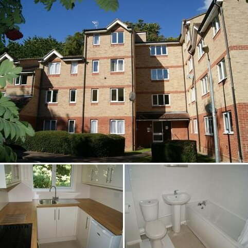 1 bedroom flat to rent - Lucas Road, Sudbury