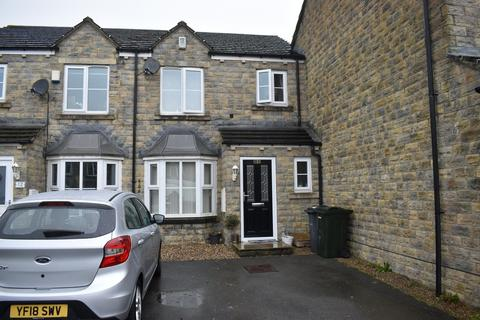 3 bedroom townhouse for sale - West Dean Close, Queensbury