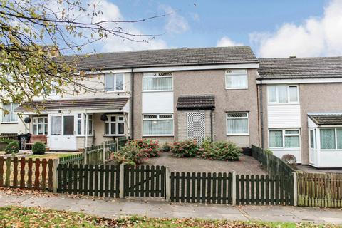 3 bedroom terraced house for sale - Asholme Close, Birmingham, B36