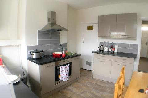 3 bedroom terraced house to rent - Crookes, Crookes