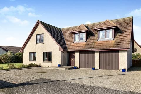 4 bedroom detached house for sale - Golf Course Road, Portmahomack, Tain