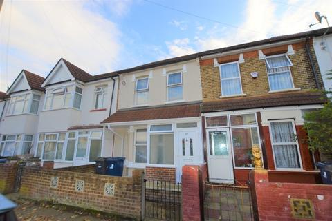 3 bedroom terraced house for sale - Recreation Road