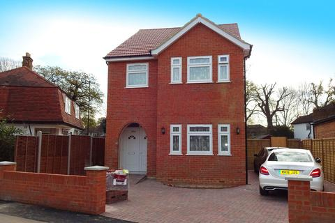 5 bedroom detached house for sale - High Street, Cranford
