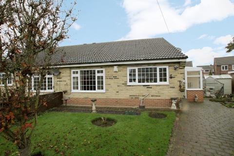 2 bedroom semi-detached bungalow for sale - Birksland Moor, Birkenshaw