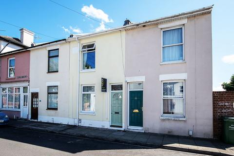 2 bedroom terraced house to rent - Boulton Road
