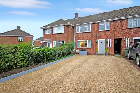 3 bedroom terraced house for sale - Templars Firs, Royal Wootton Bassett, Wiltshire, SN4