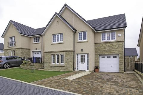 4 bedroom detached house for sale - Ashgrove Gardens, Loanhead EH20