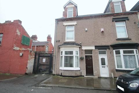 2 bedroom terraced house for sale - Jubilee Street, North Ormesby