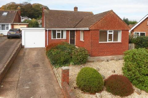 3 bedroom detached bungalow for sale - A 3 bedroom detached bungalow with views in St Thomas Exeter
