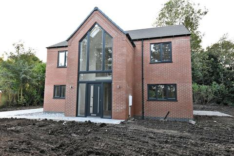5 bedroom detached house for sale - Church Lane, Utterby
