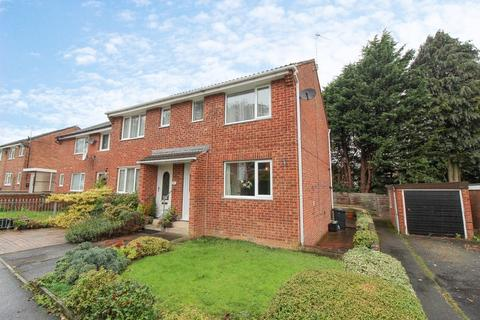 2 bedroom terraced house for sale - Moorside Dale, Ripon