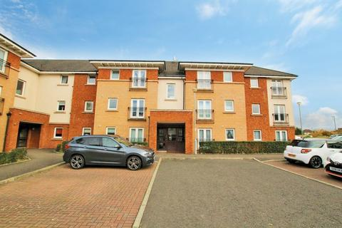 3 bedroom flat for sale - Broad Cairn Court, Motherwell
