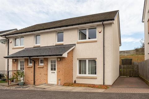 3 bedroom semi-detached house for sale - Donalds Court, Dundee