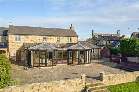 4 bedroom barn conversion for sale - Churchside, Methley, Leeds, LS26