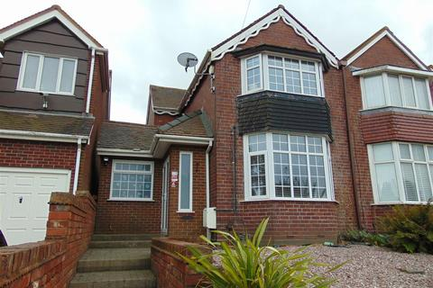 3 bedroom semi-detached house for sale - Lichfield Road, Walsall Wood,