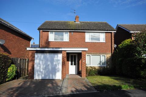 3 bedroom detached house for sale - Sandyridge, Nether Poppleton, York