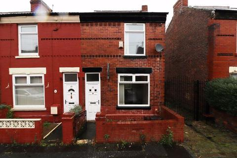 2 bedroom terraced house to rent - Greening Road, Manchester