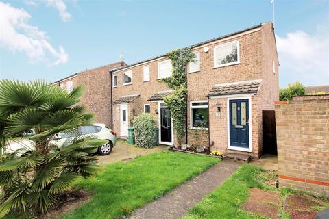 2 bedroom house for sale - Waivers Way, Aylesbury