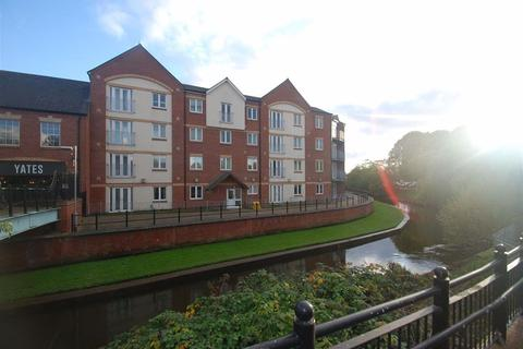 2 bedroom flat to rent - Riverside Mews, Espleys Yard, Stafford