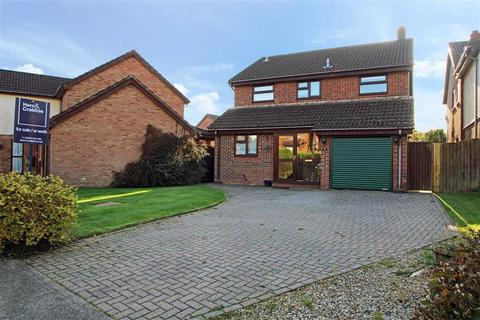 4 bedroom detached house for sale - Copperfield Drive, Thornhill, Cardiff