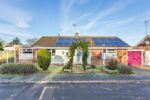 3 bedroom detached bungalow for sale - St. Andrews Gardens, Shepherdswell, Dover