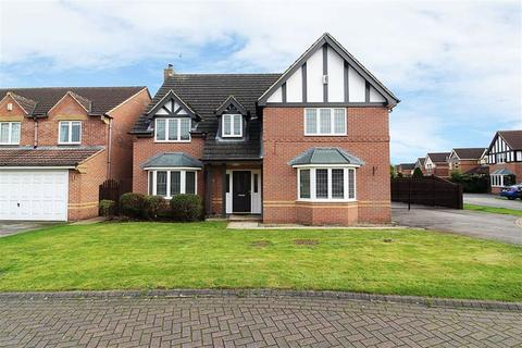 5 bedroom detached house for sale - Ingleton, Elloughton, Elloughton, HU15
