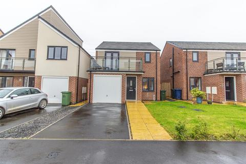 3 bedroom detached house to rent - Osprey Walk, Newcastle Upon Tyne